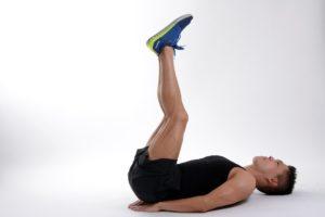 Pilates Übungen für einen straffen Bauc