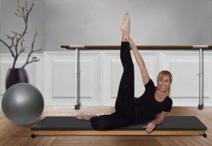 Pilates nach der Schwangerschaft